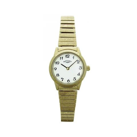 Rotary Women's Expandable Watch - LB100762