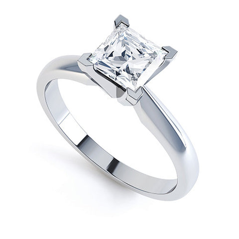NIAHM - R11042-Diamond Engagement Ring-Design Centre Jewellery