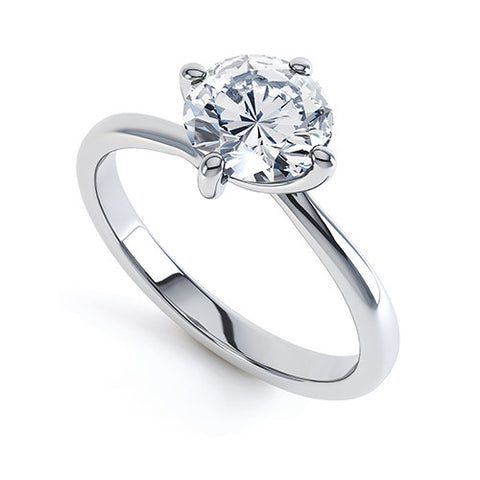 SELINA - R1137-Diamond Engagement Ring-Design Centre Jewellery