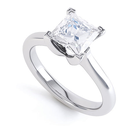 ANNIE - R1142-Diamond Engagement Ring-Design Centre Jewellery