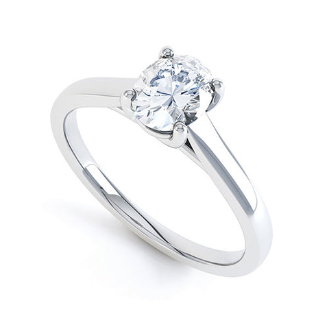 DONNA - R1157-Diamond Engagement Ring-Design Centre Jewellery