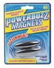 Powerbuzz Magnets - MAD Factory