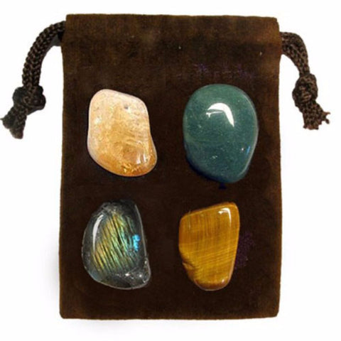 ENERGY KIT Crystal Healing Set - SUCCESS - Crystal Rock Emporium