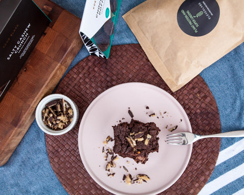 a recipe for a wonderful winter with koko black chocolate and elevenlabs