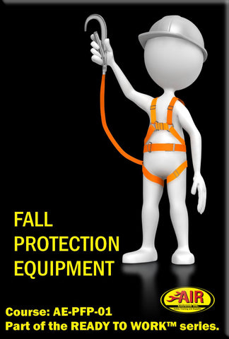 Personal Fall Protection Equipment Rental