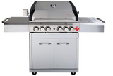 Arosa-200, Swiss Grill - Gas Barbecue Grill