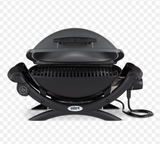 Weber Q1400 - Electric Portable Grill