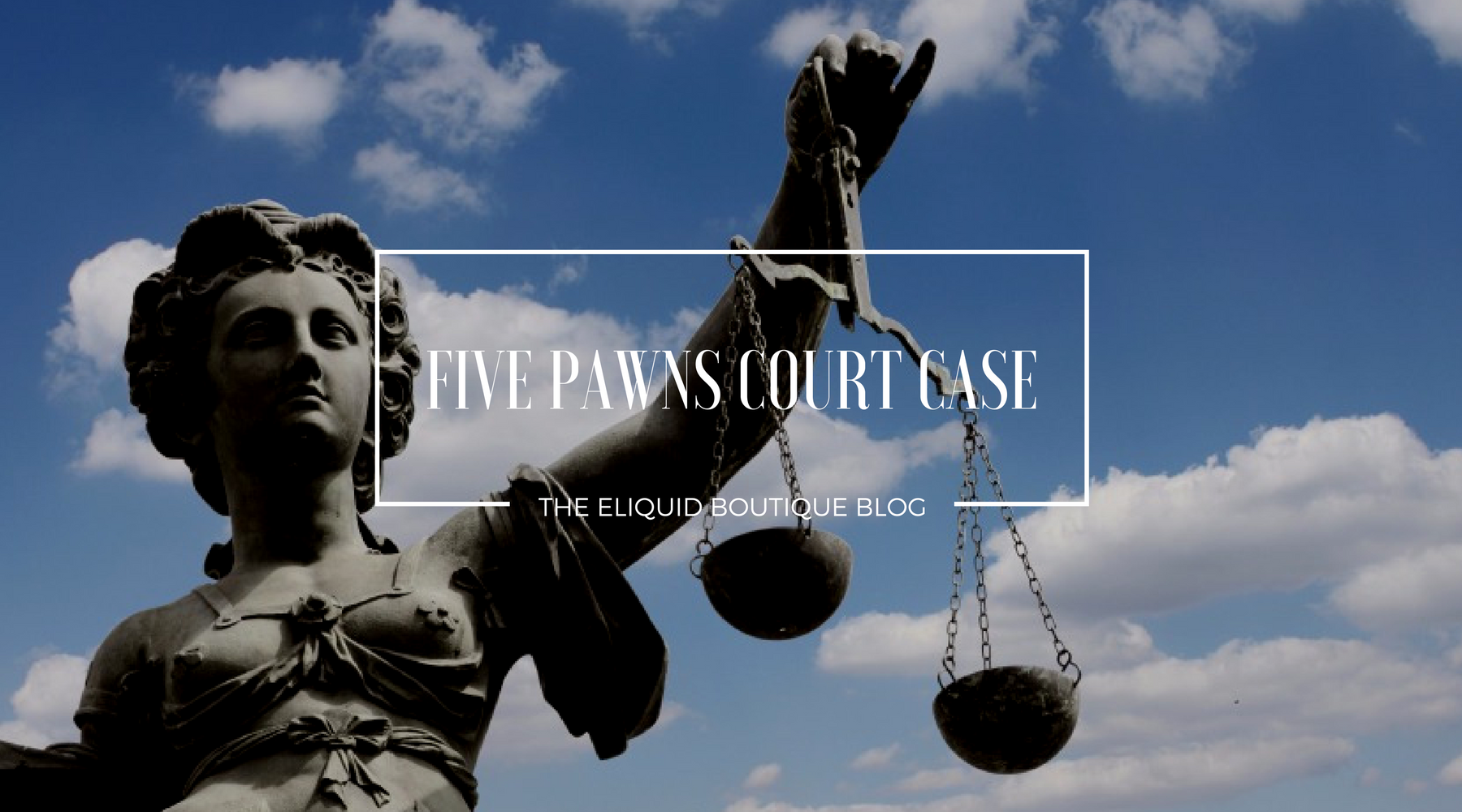 Five Pawns Class-Action Lawsuit, Vaping Ingredients, and What It Means