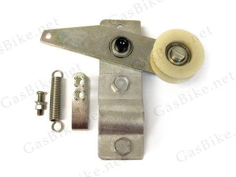 Spring Idler Pulley Chain Tensioner, with 2 Bolts, With Bearing 80CC Gas Motoriz