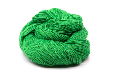 Newton Worsted - Emerald