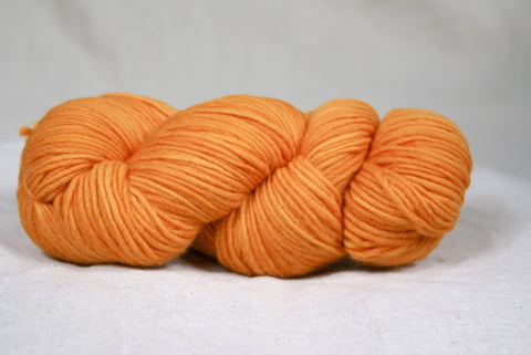 Curie Heavy Worsted - Fire Opal