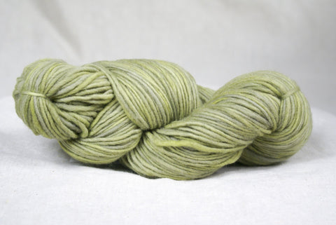 Curie Heavy Worsted - Peridot