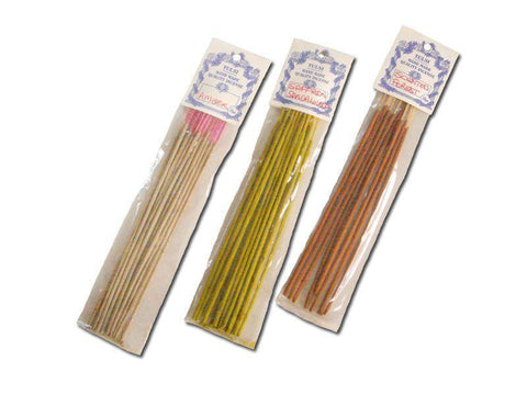 Handmade Frankincense Incense Sticks - 100 Grams - The Hippie House