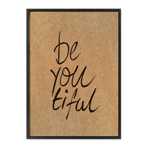 Be You Tiful - Buffalo