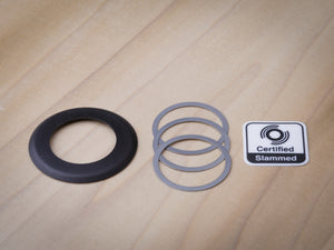"1-1/8"" Headset Bearing Covers"