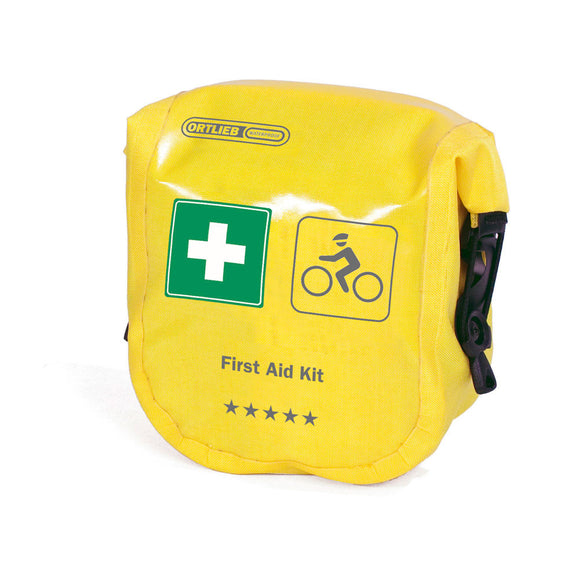 Ortlieb - Ortlieb First-Aid-Kit Bike - KakiOutdoor.com - 1