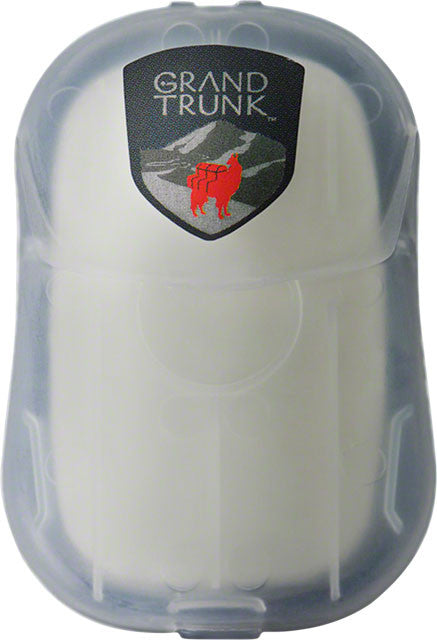 Grand Trunk - Grand Trunk Travel Soap Leaves - KakiOutdoor.com