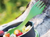 Light My Fire - Light My Fire Spork Original, Assorted Colors - KakiOutdoor.com - 1