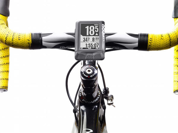 STEM Mount for Elemnt BIKE PC