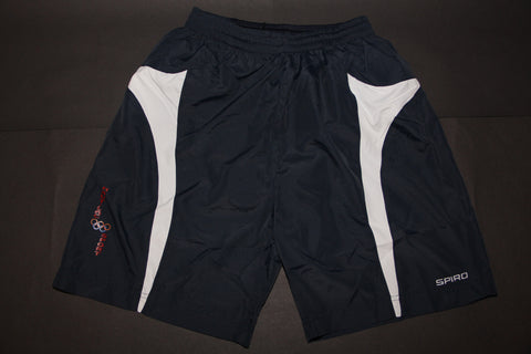 Size M Secondary Shorts Spiro Long 184