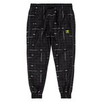 NEVER DIES 3M JOGGERS