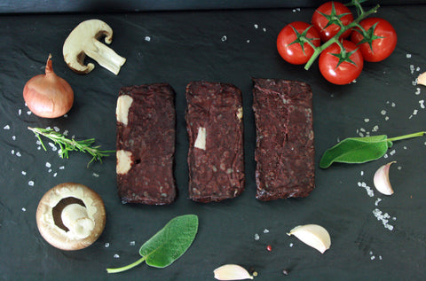 Home Made Black Pudding - Pack of 4