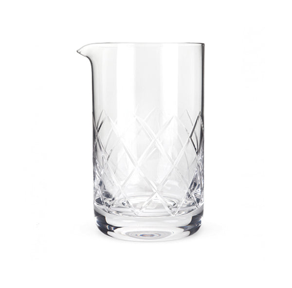 Viski Crystal Mixing Glass