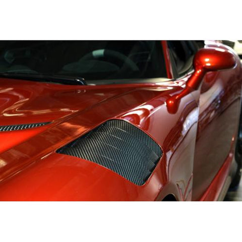 ACR Fender Vents: Viper 15+