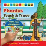 Phonics Touch & Trace