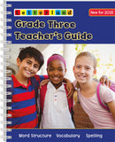 Grade Three Teacher's Guide