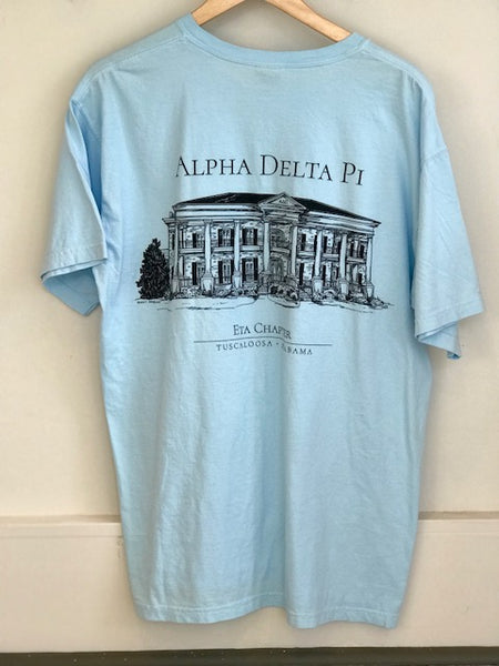 Alpha Delta Pi House