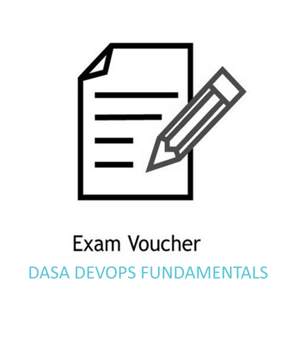 DASA DevOps Fundamentals Exam Voucher
