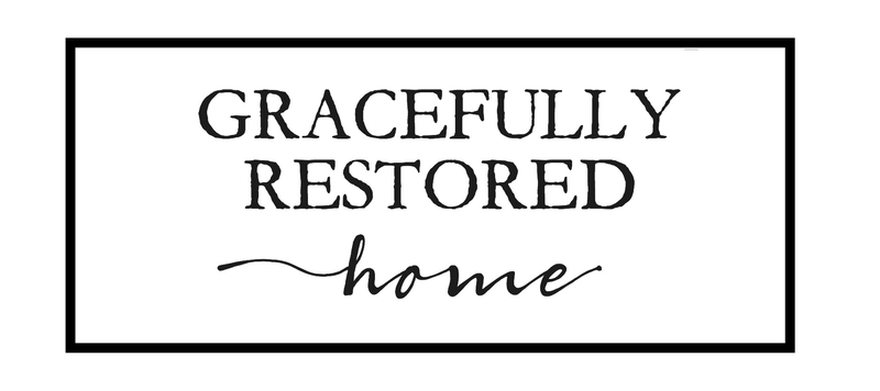 Gracefully Restored Home is your go-to resource for rustic farmhouse, vintage & shabby chic decor. Among them are high quality, botanically correct faux floral collections & boxwood wreaths, French Country lighting, decorative accessories, furniture, mirrors & clocks, wall decor & other vintage style home decor items.