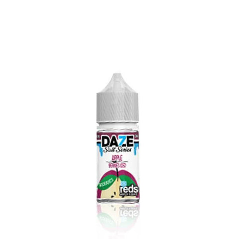 Berries Apple Iced - Reds Apple Daze Salt Series E Juice