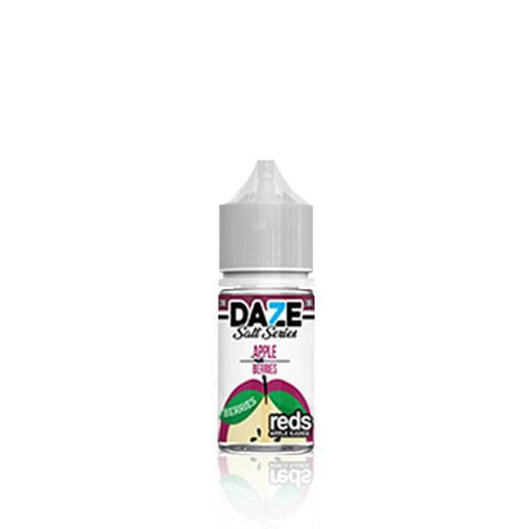 Berries Apple - Reds Apple Daze Salt Series E Juice