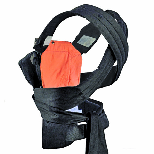 Shoulder Straps || Mei Tai Style || Lite Model Only - TwinGo Carrier - 1