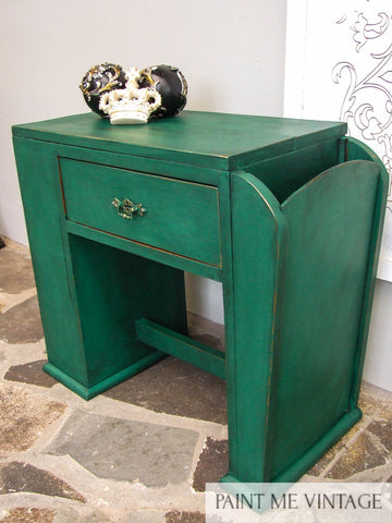 Brooklands Side Table
