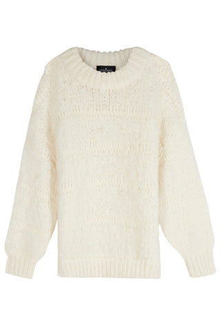 Abigail Sweater - Cream