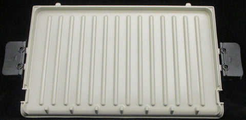 GBR5750S-02 (Lower Ceramic Grill Plate)