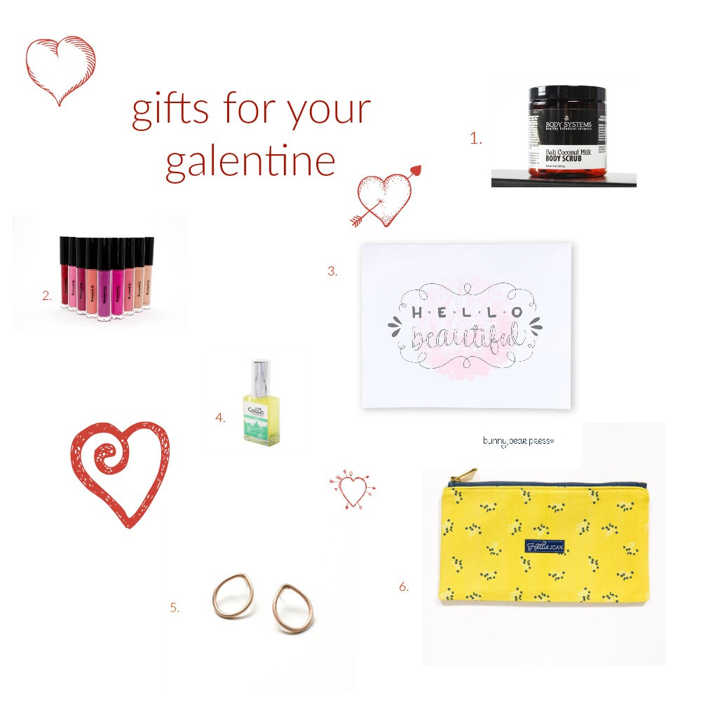 Gifts for Galentine's Day