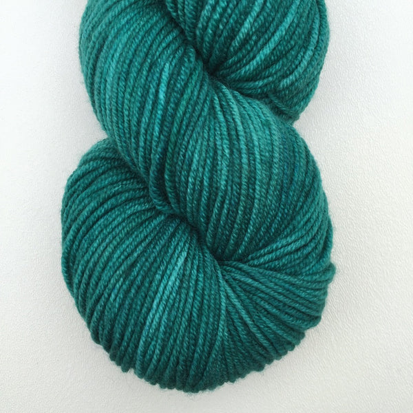Juicy Worsted- Brain Freeze