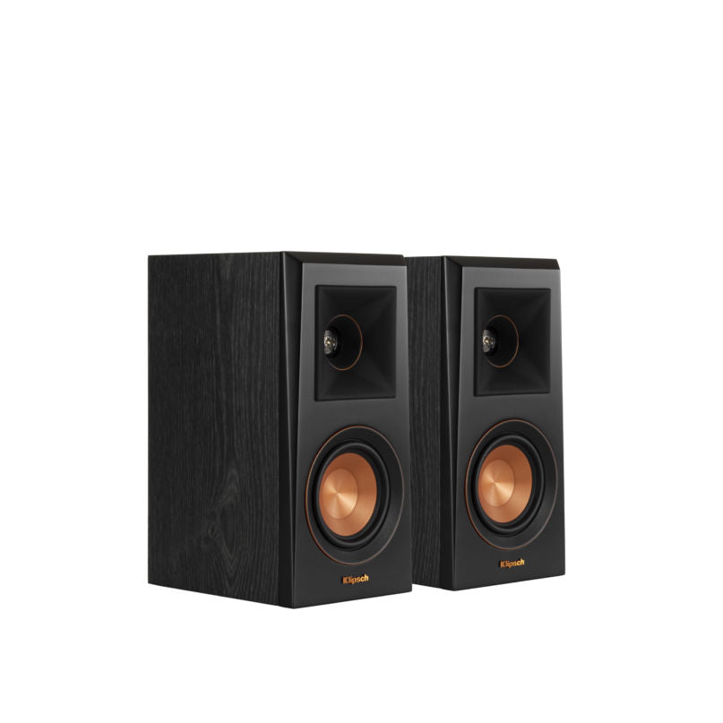 RP-400M BOOKSHELF SPEAKER - Summit Hi-Fi