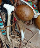 Aztec Dance Rattle 11