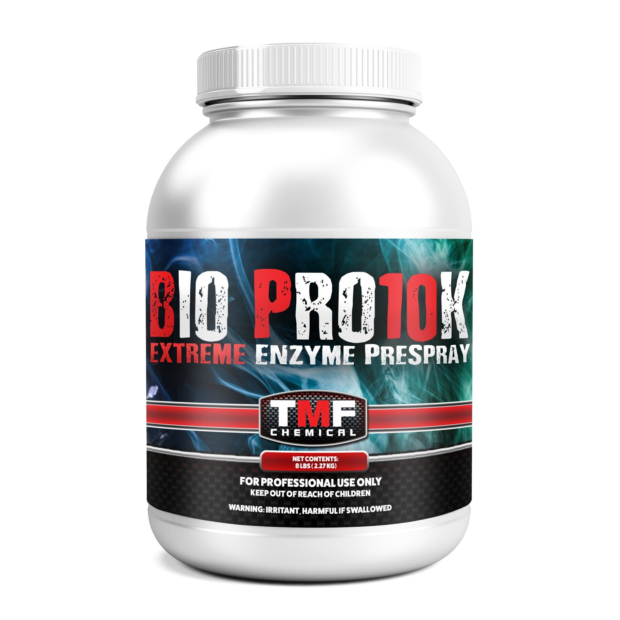 BIOPRO 10K EnZYME PreSPRAY - TMF Store: Carpet Cleaning Equipment & Chemicals from TruckMountForums