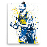 Andre Iguodala Golden State Warriors Poster - PixArtsy