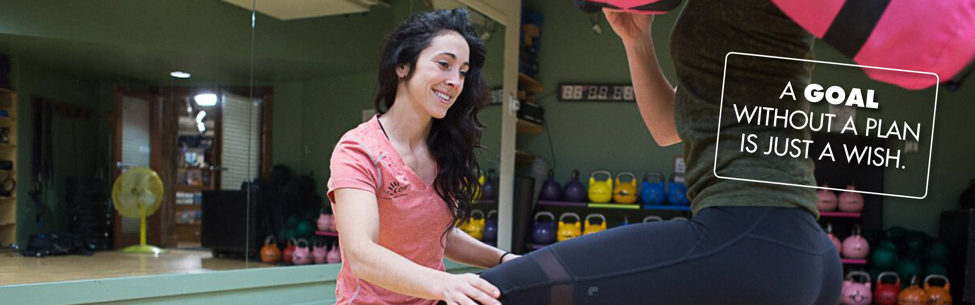 whistler core personal training