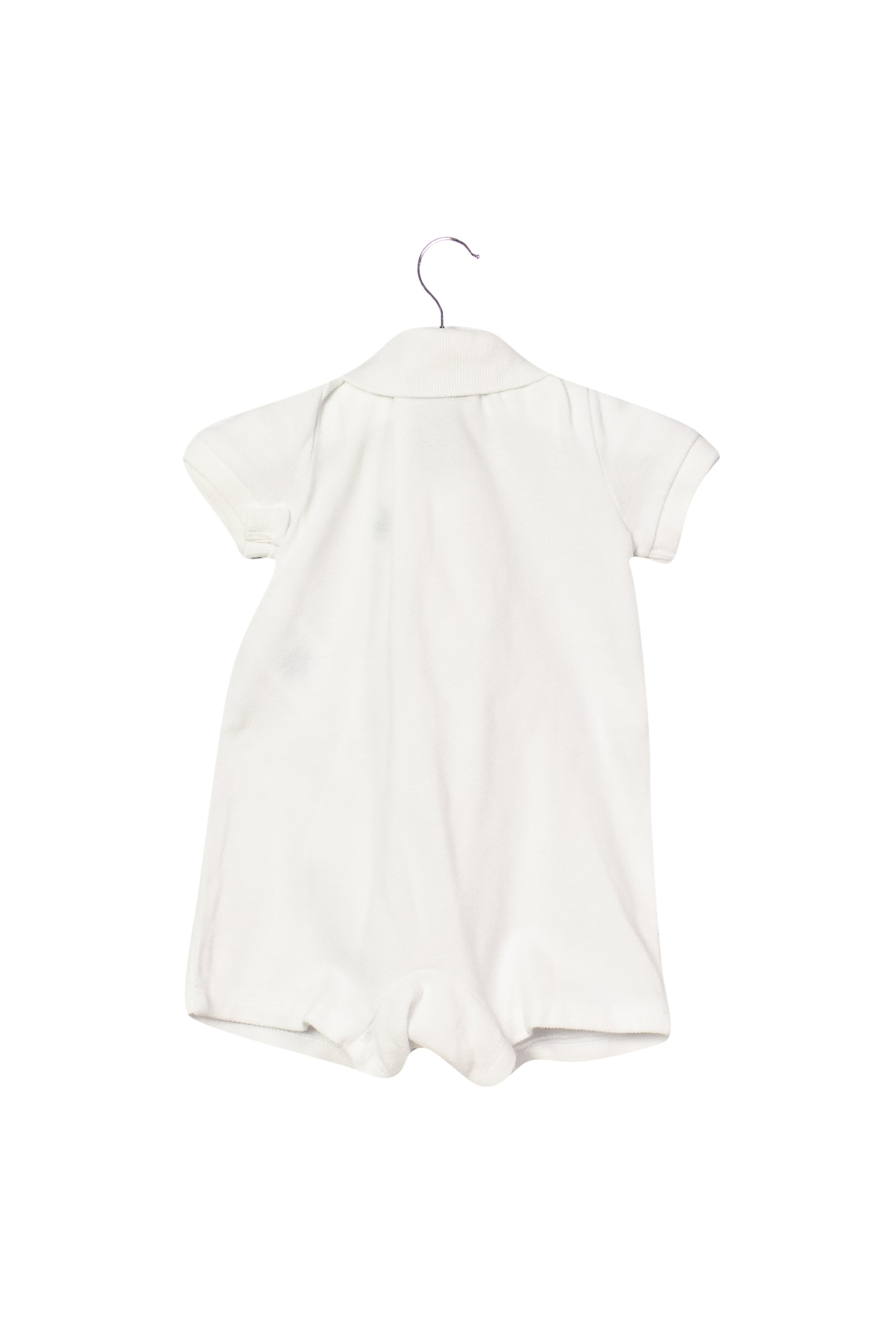 10040805 Ralph Lauren Baby~Romper 3M at Retykle