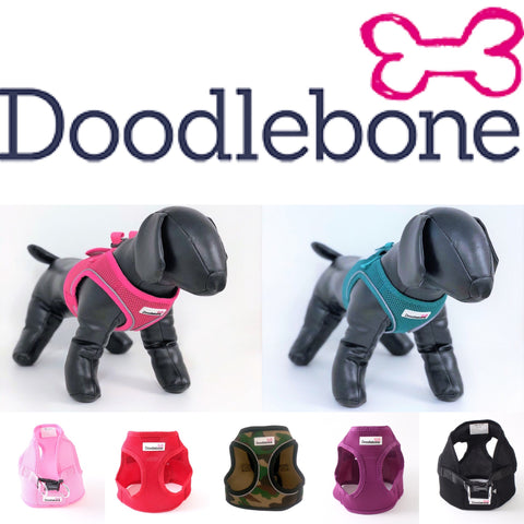 Doodlebone Snappy Harness