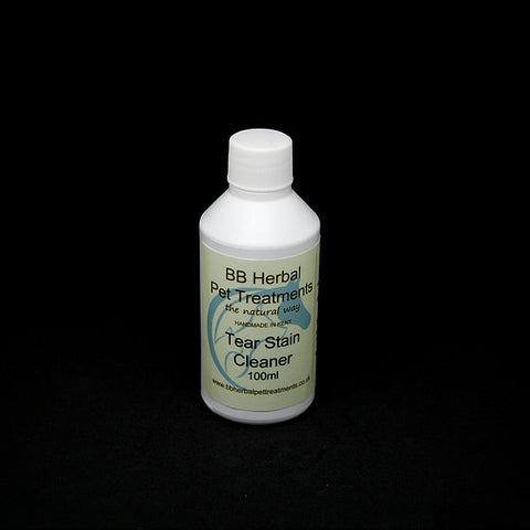BB Herbal Tear Stain & Fold Cleaner