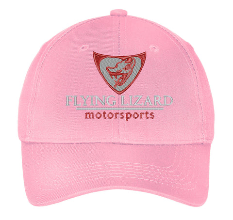YOUTH CAP - Pink